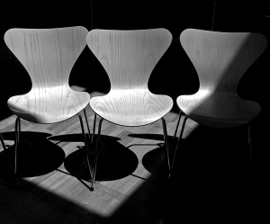 AGNSW chairs