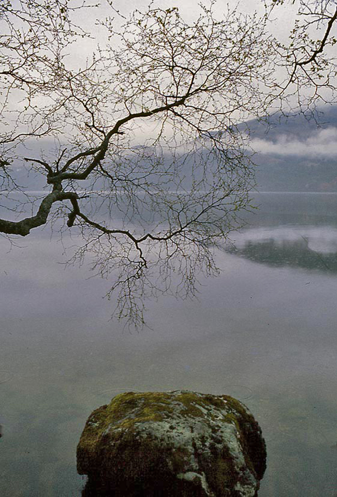 Loch Scotland 76