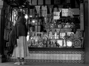 Religious shop 76