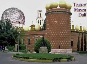 Dalí Museu Figueres