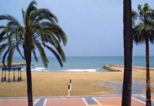 Sitges 1991