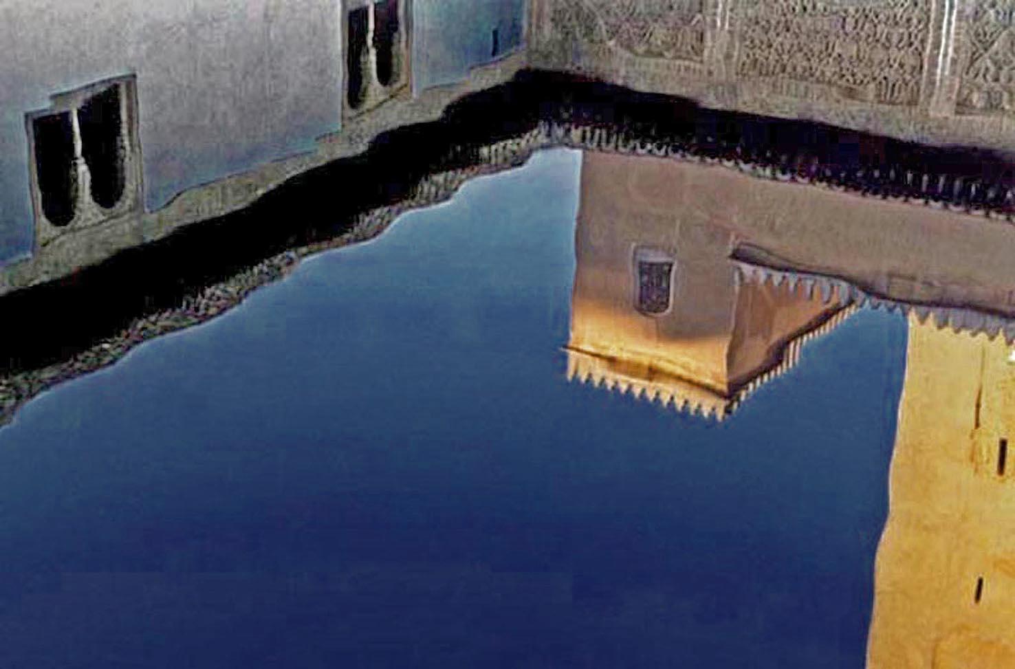 Alhambra detail 3