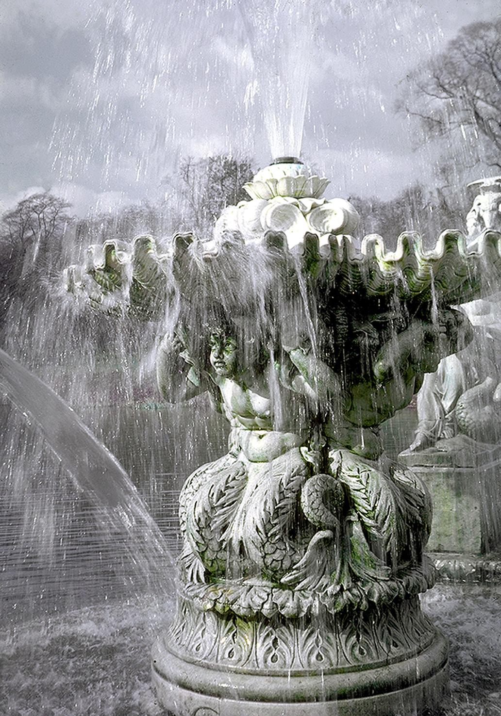 Fountain London