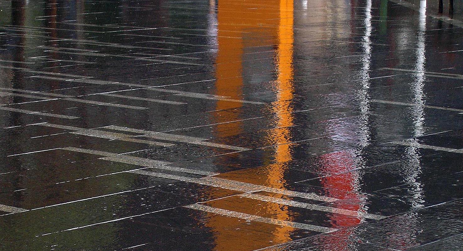 Rainy day Sydney 5