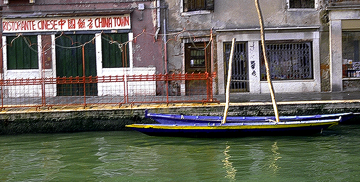 Venice Chineese restaurant